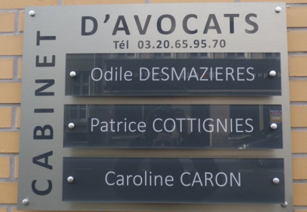 Cabinet DESMAZIERES